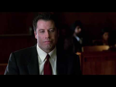 Final Scene-Jan's Bankruptcy Hearing from A Civil Action 1998