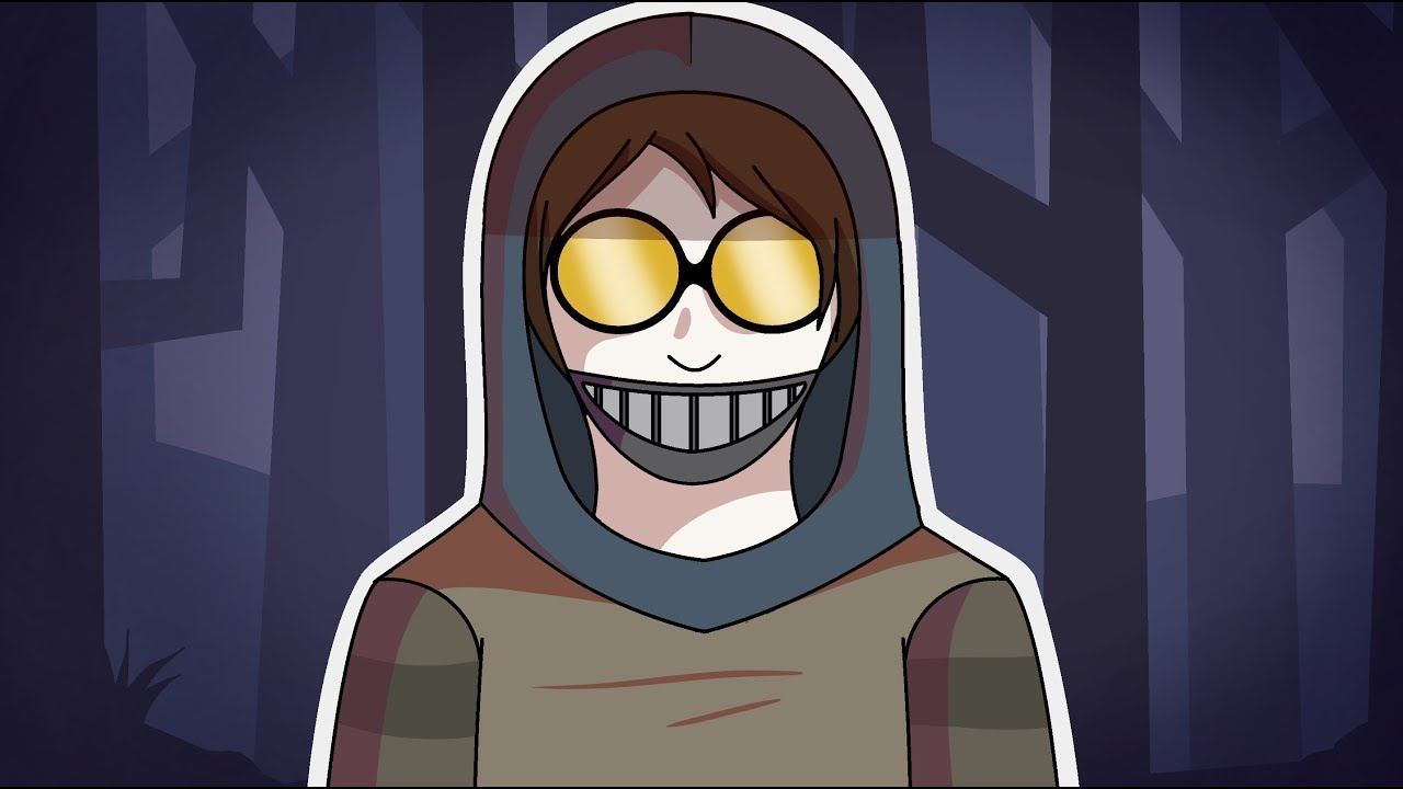 Creepypasta Ben Drowned