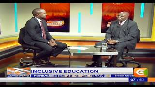 Power Breakfast: Inclusive Education