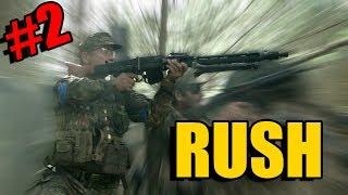 GsP AIRSOFT DAYS Rush Battle mit KuchenTV Teil 2 [Deutsch]