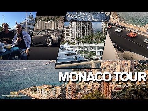 Tour de Monaco 2017