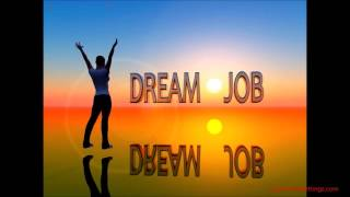 Attract the perfect job   Law of Attraction   Youtube edit