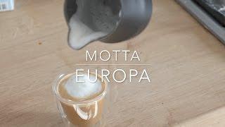 Motta Europa 350ml milk jug