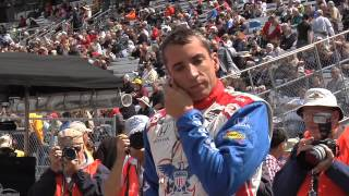 INDY 500 LEGENDS DAY