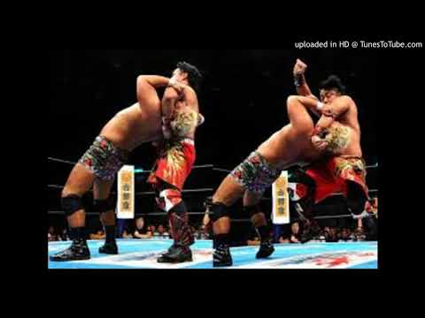 Hadou (Hirooki Goto) [Prologue Intro, With Arena Effects]