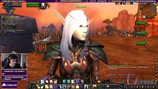 Hellsream POKONANY - World of Warcraft / 05.08.2018 (#3)
