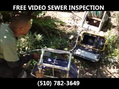 Oakland Sewer Repair Experts With Free Oakland Sewer Repair Estimates