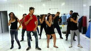 Perereca Suicida ♪ coreografia by: Igor ♪