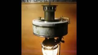 Спиртовая Лампа А.Э.К. освещение 4 Spiritus Lamp