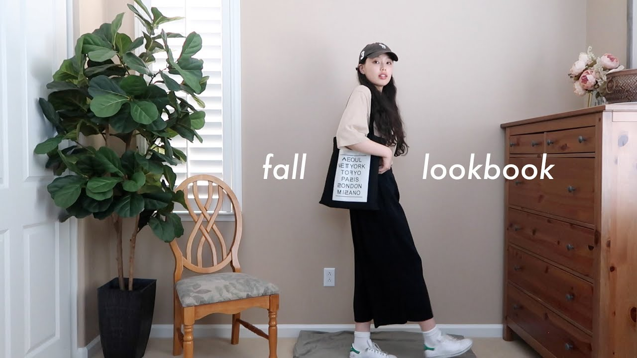 fall lookbook 2018 ? a warm autumn 7