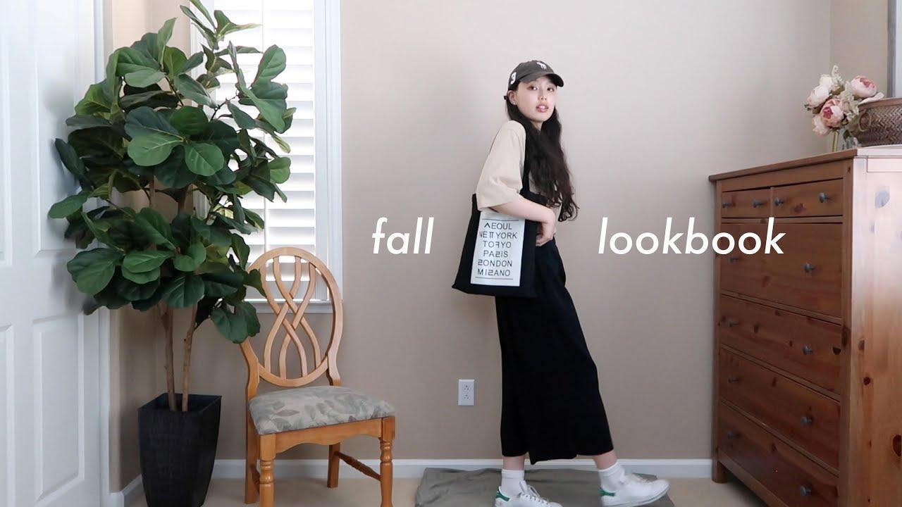 fall lookbook 2018 ? a warm autumn 6