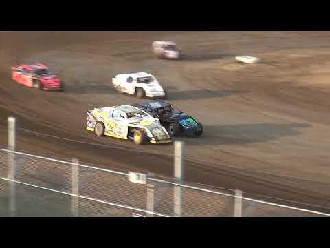 Last Chance Sport Mod Heats Independence Motor Speedway 8/25/18