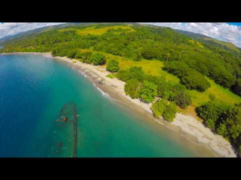 Bonegi 2, Guadalcanal, Solomon Islands - May 2017
