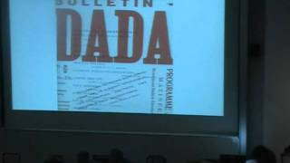 Art and Revolution - John Molyneux and Esther Leslie - Marxism 2011