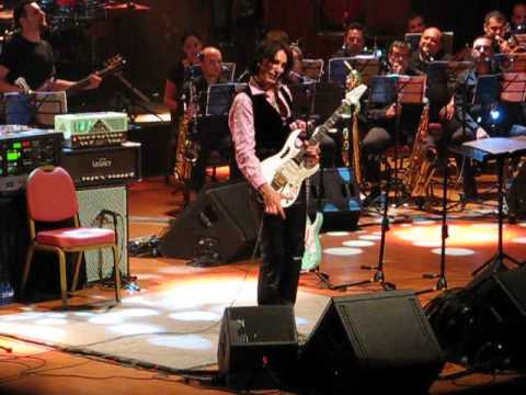 Steve Vai & Evolution Tempo Orchestra - Whispering a Prayer
