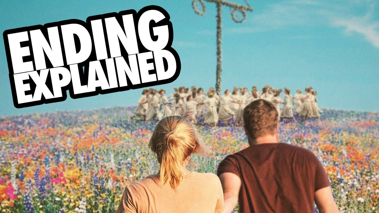 MIDSOMMAR (2019) Story + Ending Explained watch and download videoi make live statistics