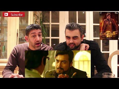 Suriya 24 Teaser Trailer Reaction Tamil (Suriya)
