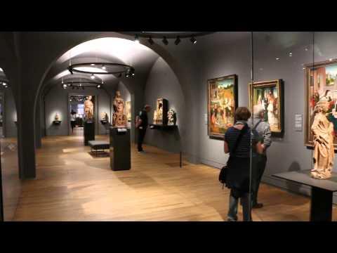 Visit to the Rijksmuseum, Amsterdam