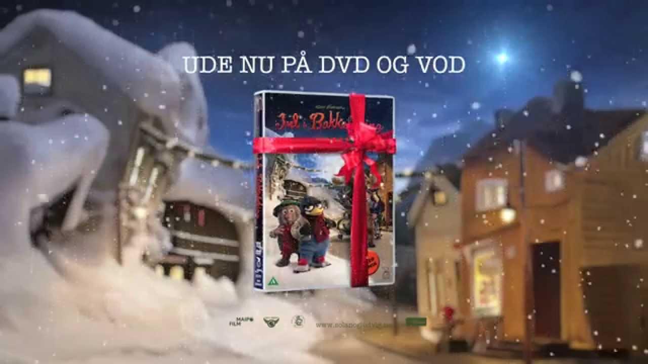 jul i bakkekøbing download