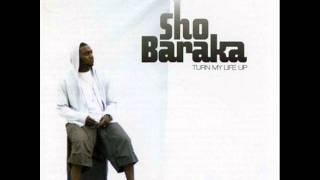 Sho Baraka - Catch Me At The Brook (feat. Lecrae)