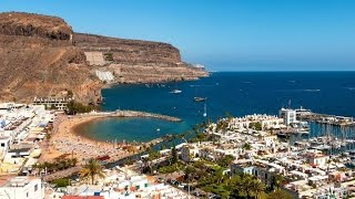 Top10 Recommended Hotels in Puerto de Mogán, Gran Canaria, Canary Islands, Spain