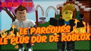 ROBLOX'S MORE - Roblox Parkour Time