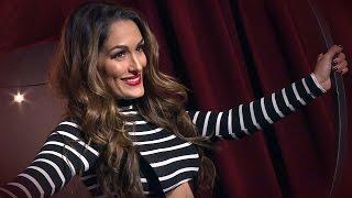 WWE Dark Carnival mit Nikki Bella