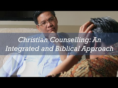 Christian Counselling: An Integrated and Biblical Approach - Richard Winter