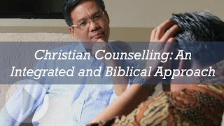 Christian Counselling: An Inteġrated and Biblical Approach - Richard Winter
