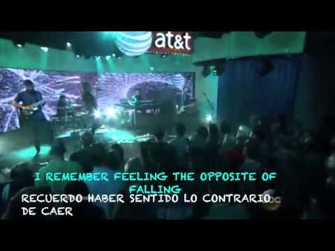 Incubus - Absolution Calling Subtitulado Esp - Ing