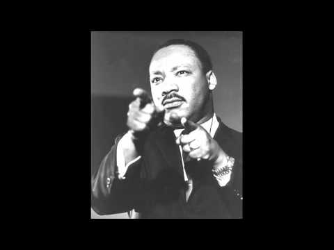 Martin Luther King Jr. - 'Give Us the Ballot' Speech - May 17, 1957