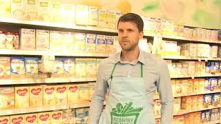Národní potravinová sbírka - dm drogerie markt