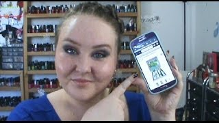 Herbal Essences New Naked Bundle Quick Video & $50 Walmart GC Giveaway! Thumbnail