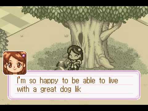 dogz 2 the best ending