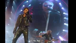 Adam Lambert - Cuckoo (Johnny Labs Remix)
