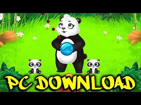 games panda online