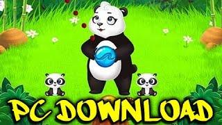 Panda Pop Game for PC - Download free app online