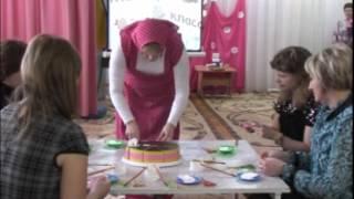 Мастер-класс воспитателей детских садов