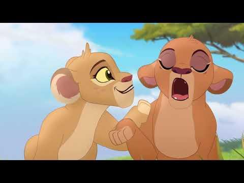 Мультфильмы Disney - Хранитель лев | Новая семья для Фули (Сезон 1 Серия 9)