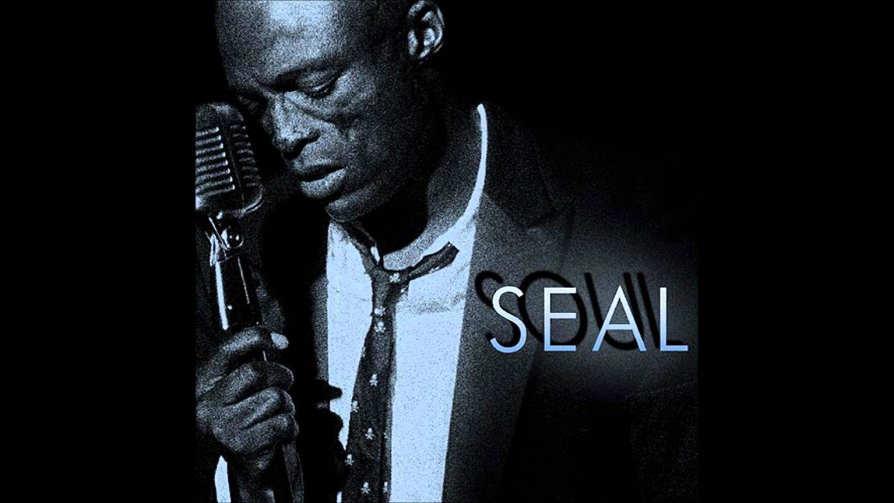 Seal -  It's  A Man's  Man's  Man's World  (Antonio Gerardi Cover)