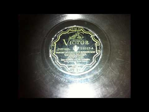 How NOT to transfer a 78 RPM record