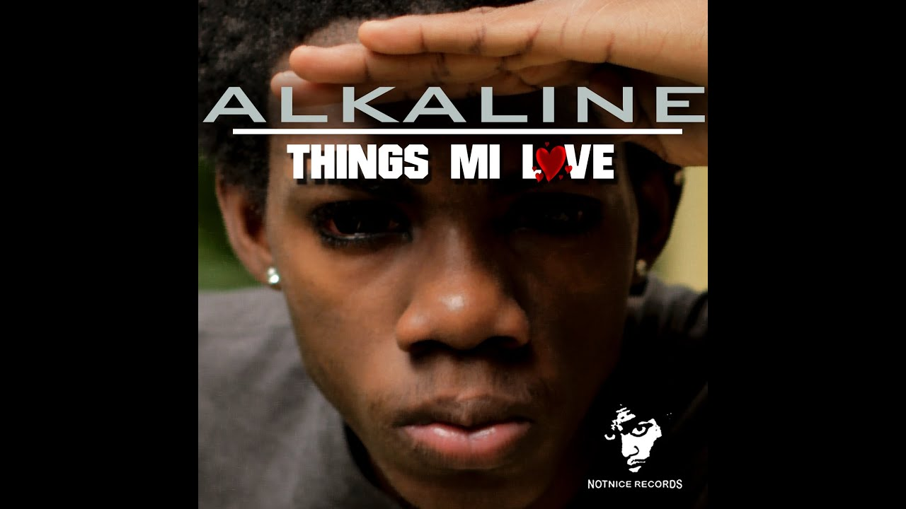 alkaline lyrics