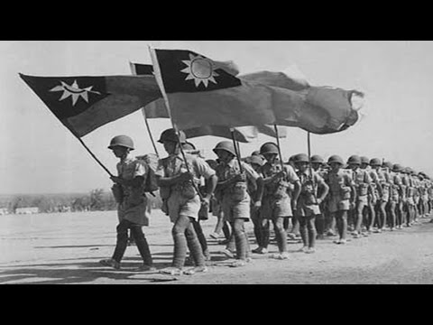 Second World War ROC Chinese Military Academy training videos 成都時期的中央陸軍軍官學校