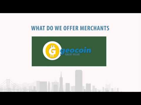 GeoCoin Crypto For Merchants