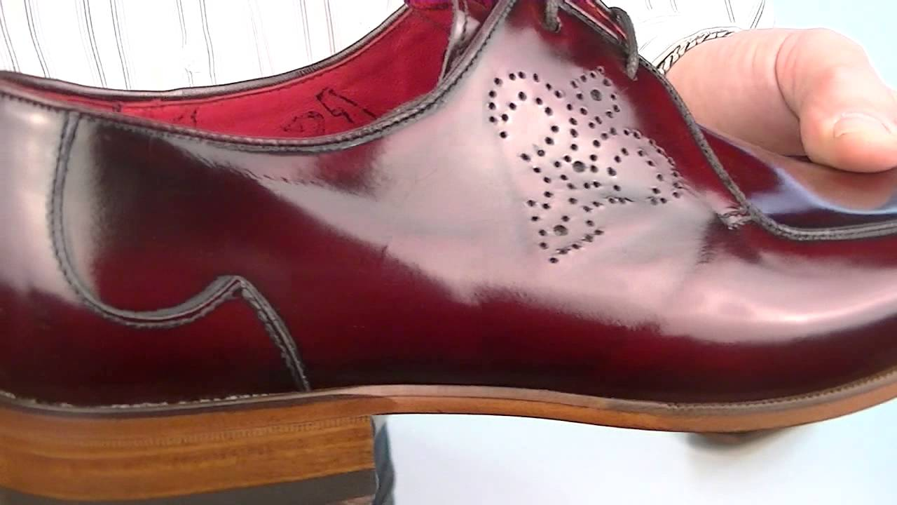 Jeffery West Shoes Review