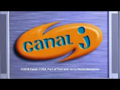 Canal J USA