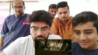 Thackeray | Official Trailer | Nawazuddin Siddique , Amrita Rao | Reaction Video |  Rj Rahil