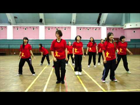 Sport Day Dance Competition - Reliance College