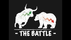 Bitcoin: The Battle Rages On!