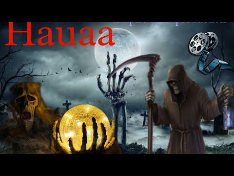 Hauaa Horror Movie I 2021 I Empire Films Production